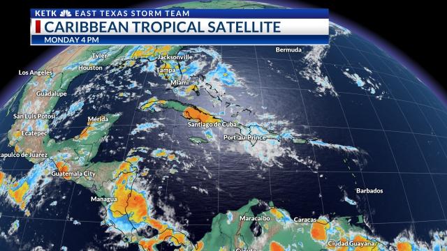 Tropics Caribbean