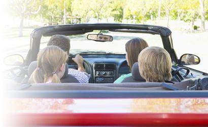 Safe Teen Passengers 48