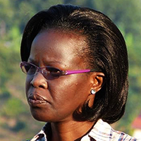 Jennifer Nantale, Country Director
