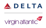 Delta / Virgin Atlantic