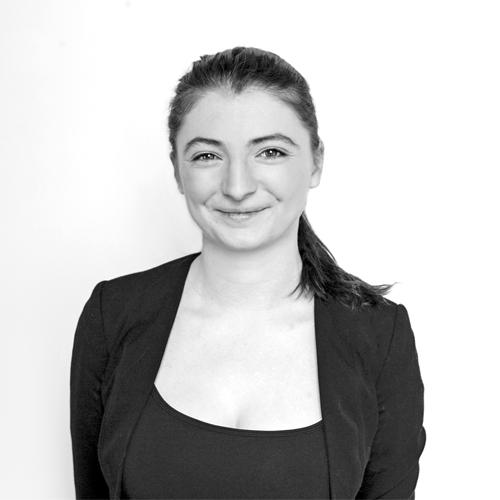 Zoe Gorringe