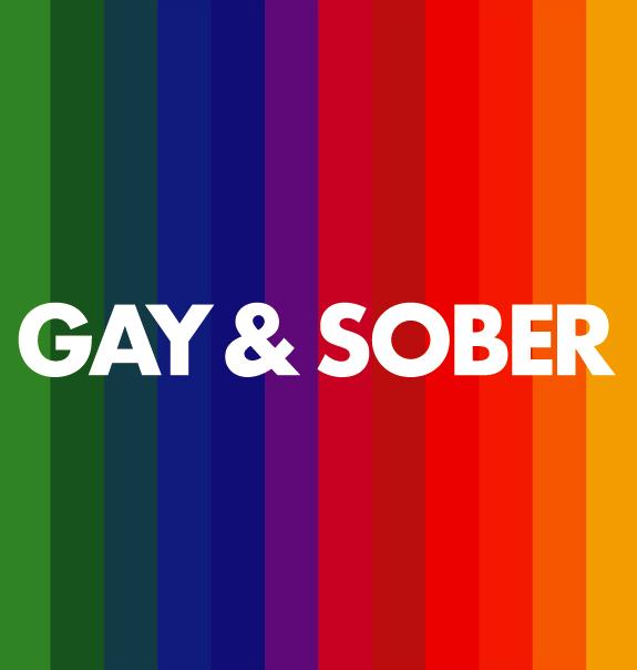 Gay & Sober