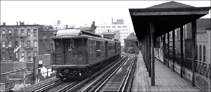 Myrtle Beach To New York Train
