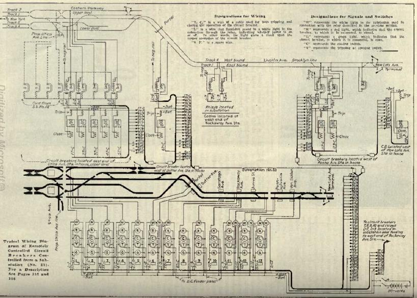 erj19260123-152a.jpg. Typical Wiring Diagram ...  sc 1 st  NYCSubway.org : substation wiring diagram - yogabreezes.com