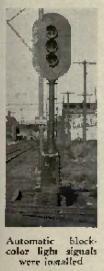 World Nycsubway Org East Boston Tunnel News 1923 1928