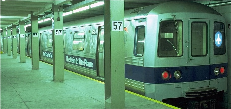 Nyc Subway Map Express Trains.Www Nycsubway Org History Of The Independent Subway