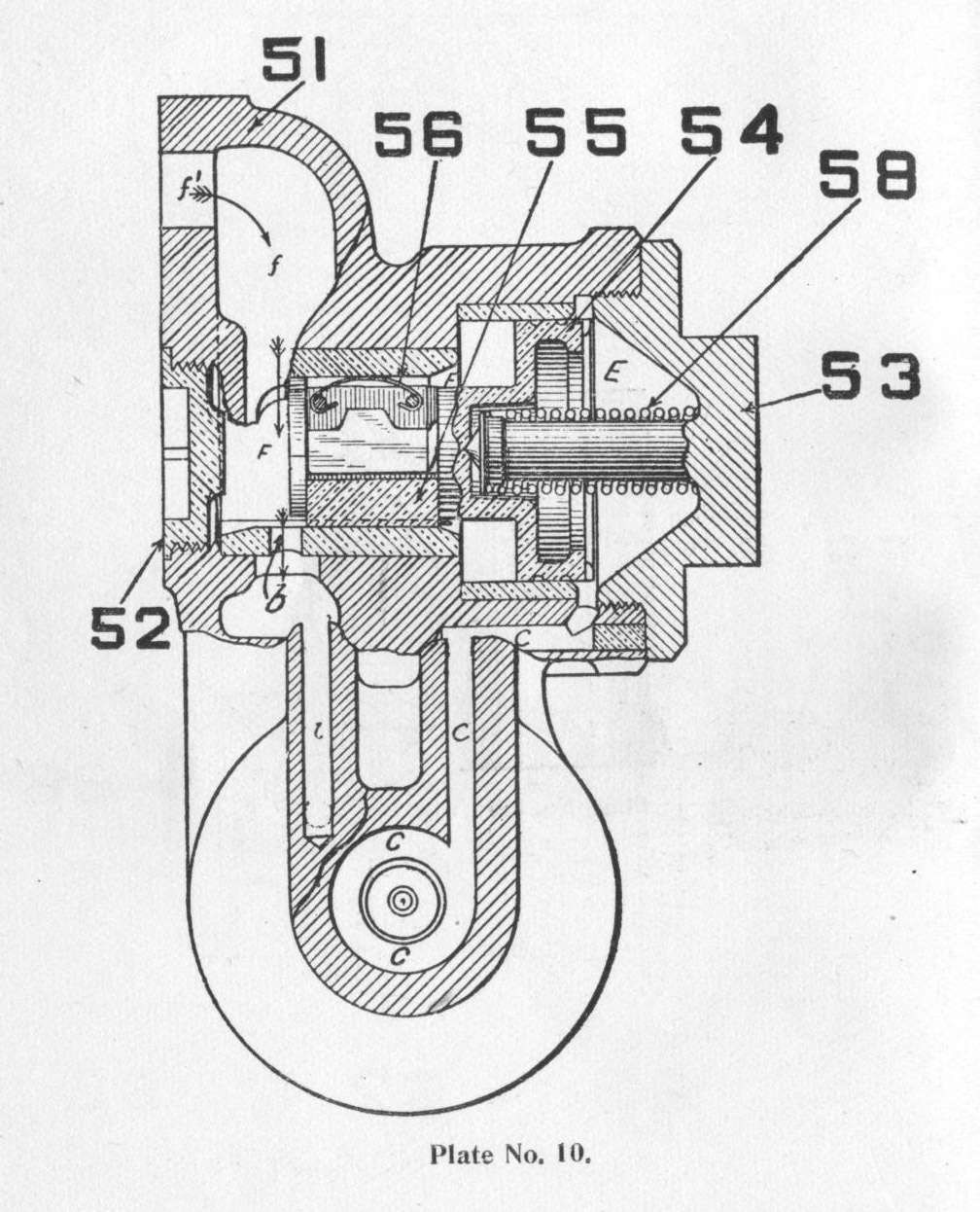 nycsubway electrical and automatic air brake equipment Basic Air Brake System Diagram click to enlarge