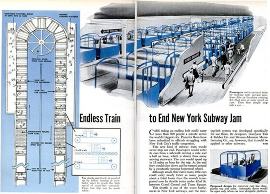 Nyc Subway Map Grand Street Shuttle.Www Nycsubway Org Irt Times Square Grand Central Shuttle