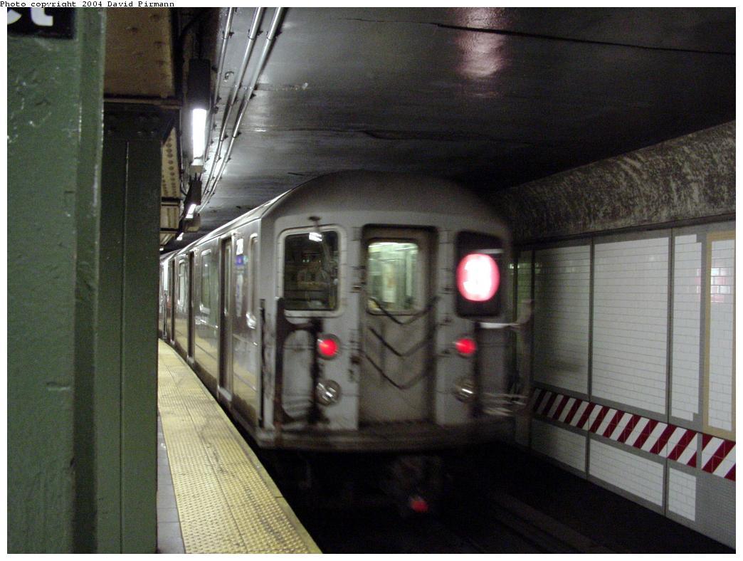 (114k, 1044x788)<br><b>Country:</b> United States<br><b>City:</b> New York<br><b>System:</b> New York City Transit<br><b>Line:</b> IRT Brooklyn Line<br><b>Location:</b> Nevins Street <br><b>Photo by:</b> David Pirmann<br><b>Date:</b> 5/17/2000<br><b>Viewed (this week/total):</b> 4 / 10141