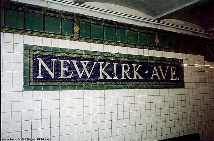 (103k, 745x492)<br><b>Country:</b> United States<br><b>City:</b> New York<br><b>System:</b> New York City Transit<br><b>Line:</b> IRT Brooklyn Line<br><b>Location:</b> Newkirk Avenue <br><b>Route:</b> 2<br><b>Photo by:</b> Wayne Whitehorne<br><b>Date:</b> 2/28/1998<br><b>Viewed (this week/total):</b> 0 / 4451