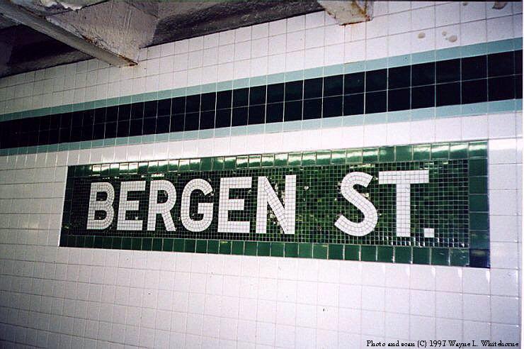 (80k, 740x492)<br><b>Country:</b> United States<br><b>City:</b> New York<br><b>System:</b> New York City Transit<br><b>Line:</b> IND Crosstown Line<br><b>Location:</b> Bergen Street <br><b>Photo by:</b> Wayne Whitehorne<br><b>Date:</b> 12/26/1997<br><b>Notes:</b> Bergen Street wall tablet<br><b>Viewed (this week/total):</b> 2 / 5902