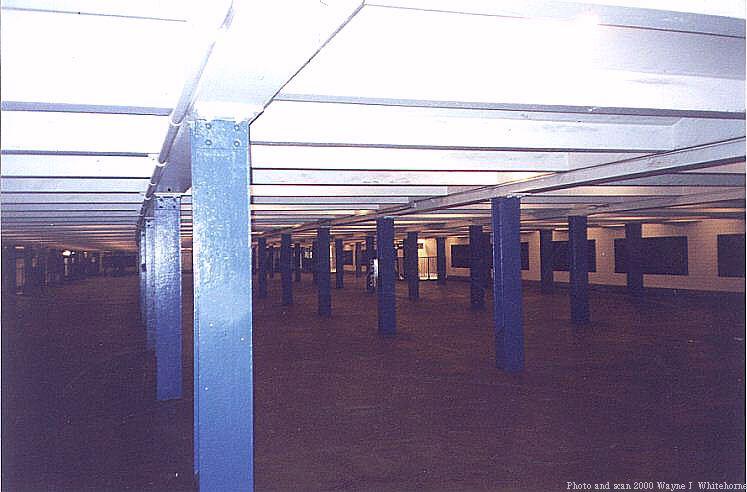 (56k, 747x492)<br><b>Country:</b> United States<br><b>City:</b> New York<br><b>System:</b> New York City Transit<br><b>Line:</b> IND Queens Boulevard Line<br><b>Location:</b> 67th Avenue<br><b>Photo by:</b> Wayne Whitehorne<br><b>Date:</b> 1/8/2000<br><b>Notes:</b> Mezzanine<br><b>Viewed (this week/total):</b> 5 / 4624