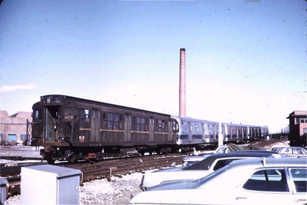 (125k, 1024x684)<br><b>Country:</b> United States<br><b>City:</b> New York<br><b>System:</b> New York City Transit<br><b>Location:</b> Coney Island Yard<br><b>Car:</b> R-1 (American Car & Foundry, 1930-1931) M502 (ex-399)<br><b>Photo by:</b> Steve Zabel<br><b>Collection of:</b> Joe Testagrose<br><b>Date:</b> 1/16/1972<br><b>Viewed (this week/total):</b> 1 / 3342