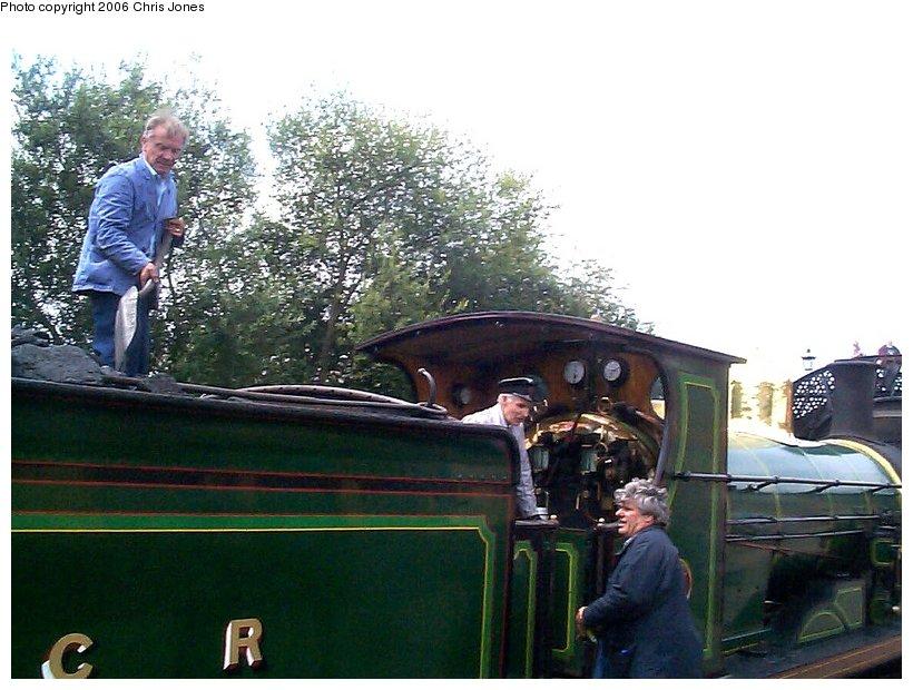 (117k, 820x620)<br><b>Country:</b> United Kingdom<br><b>System:</b> Bluebell Railway <br><b>Photo by:</b> Chris Jones<br><b>Date:</b> 7/12/2000<br><b>Viewed (this week/total):</b> 1 / 1857