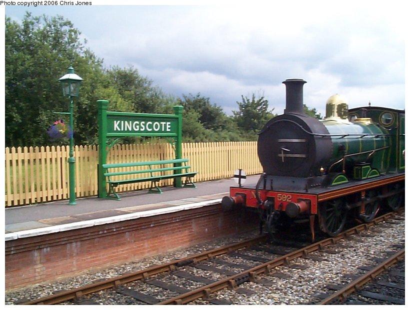 (138k, 820x620)<br><b>Country:</b> United Kingdom<br><b>System:</b> Bluebell Railway <br><b>Photo by:</b> Chris Jones<br><b>Date:</b> 7/12/2000<br><b>Viewed (this week/total):</b> 0 / 2014