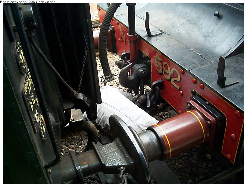 (132k, 820x620)<br><b>Country:</b> United Kingdom<br><b>System:</b> Bluebell Railway <br><b>Photo by:</b> Chris Jones<br><b>Date:</b> 7/12/2000<br><b>Viewed (this week/total):</b> 3 / 1419