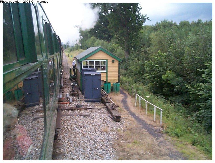 (145k, 820x620)<br><b>Country:</b> United Kingdom<br><b>System:</b> Bluebell Railway <br><b>Photo by:</b> Chris Jones<br><b>Date:</b> 7/12/2000<br><b>Viewed (this week/total):</b> 2 / 1486