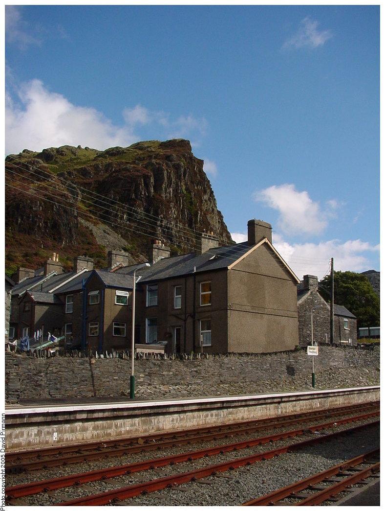 (198k, 788x1044)<br><b>Country:</b> United Kingdom<br><b>System:</b> Ffestiniog Railway <br><b>Photo by:</b> David Pirmann<br><b>Date:</b> 9/6/2000<br><b>Viewed (this week/total):</b> 1 / 1324