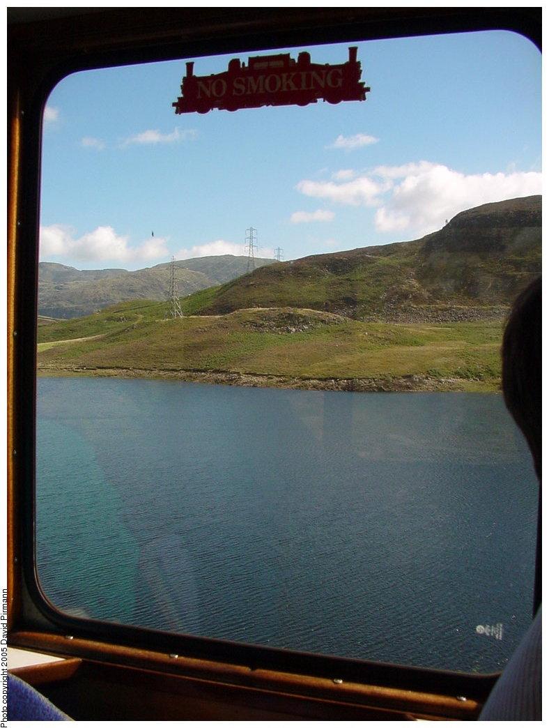 (149k, 788x1044)<br><b>Country:</b> United Kingdom<br><b>System:</b> Ffestiniog Railway <br><b>Photo by:</b> David Pirmann<br><b>Date:</b> 9/6/2000<br><b>Viewed (this week/total):</b> 0 / 1384