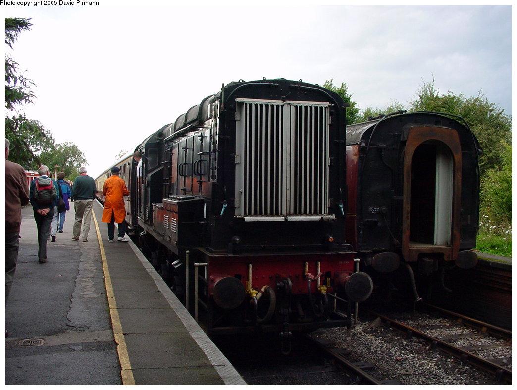 (163k, 1044x788)<br><b>Country:</b> United Kingdom<br><b>System:</b> Midlands Railway Centre <br><b>Photo by:</b> David Pirmann<br><b>Date:</b> 9/2/2000<br><b>Viewed (this week/total):</b> 4 / 1824