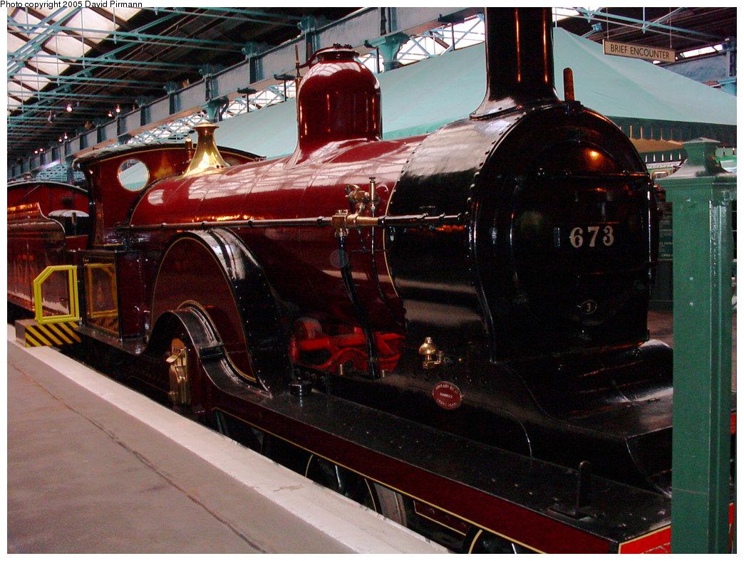 (256k, 1044x788)<br><b>Country:</b> United Kingdom<br><b>System:</b> National Railway Museum <br><b>Photo by:</b> David Pirmann<br><b>Date:</b> 9/3/2000<br><b>Viewed (this week/total):</b> 3 / 1670