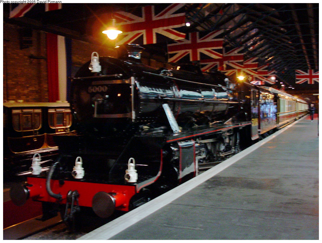 (246k, 1044x788)<br><b>Country:</b> United Kingdom<br><b>System:</b> National Railway Museum <br><b>Photo by:</b> David Pirmann<br><b>Date:</b> 9/3/2000<br><b>Viewed (this week/total):</b> 0 / 1689