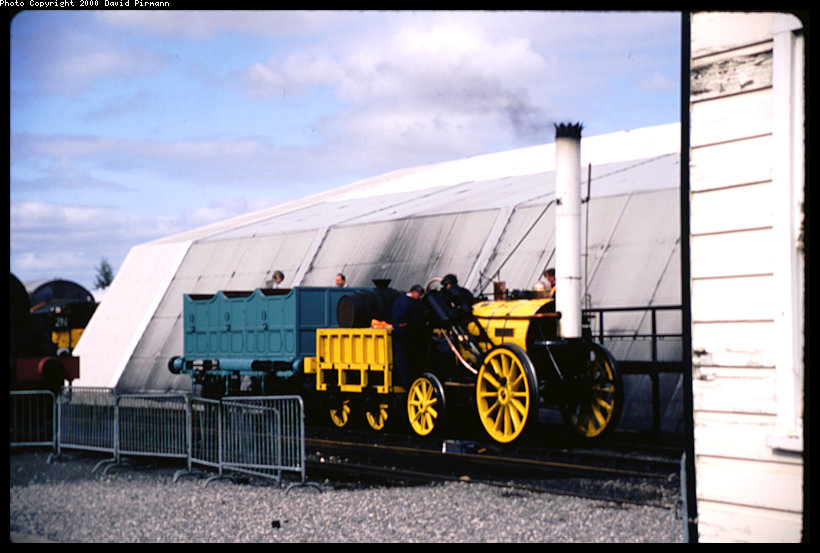 (97k, 820x553)<br><b>Country:</b> United Kingdom<br><b>System:</b> National Railway Museum <br><b>Photo by:</b> David Pirmann<br><b>Date:</b> 9/3/2000<br><b>Viewed (this week/total):</b> 0 / 1872