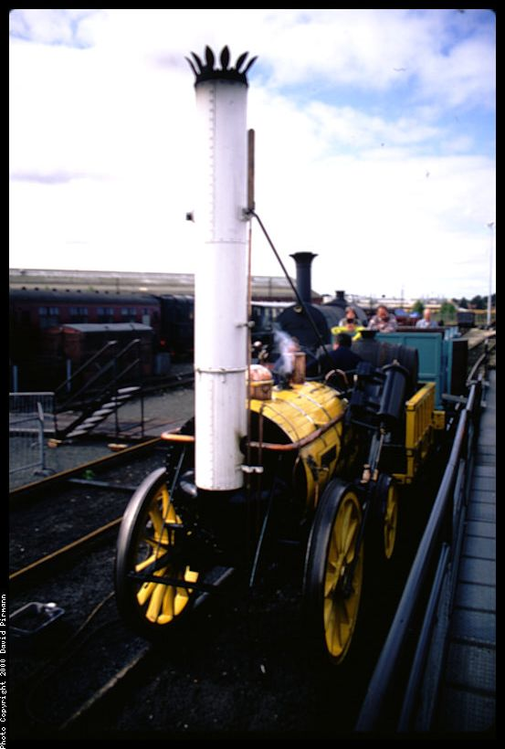 (53k, 553x820)<br><b>Country:</b> United Kingdom<br><b>System:</b> National Railway Museum <br><b>Photo by:</b> David Pirmann<br><b>Date:</b> 9/3/2000<br><b>Viewed (this week/total):</b> 0 / 1564