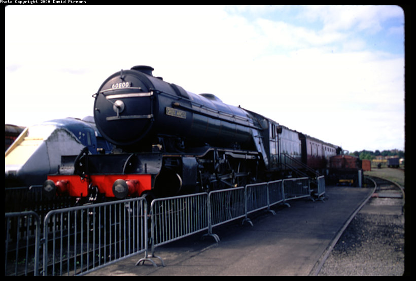 (78k, 820x553)<br><b>Country:</b> United Kingdom<br><b>System:</b> National Railway Museum <br><b>Photo by:</b> David Pirmann<br><b>Date:</b> 9/3/2000<br><b>Viewed (this week/total):</b> 0 / 1757