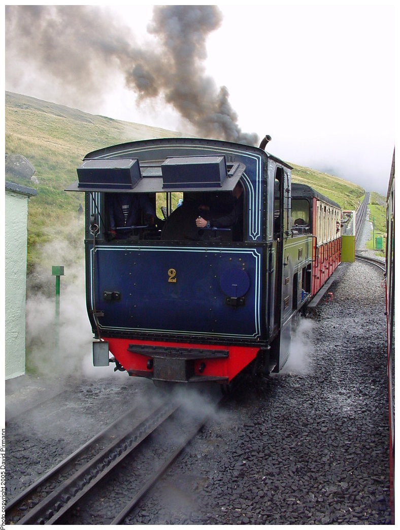 (185k, 788x1044)<br><b>Country:</b> United Kingdom<br><b>System:</b> Snowdon Mountain Railway <br><b>Photo by:</b> David Pirmann<br><b>Date:</b> 9/8/2000<br><b>Viewed (this week/total):</b> 0 / 1815