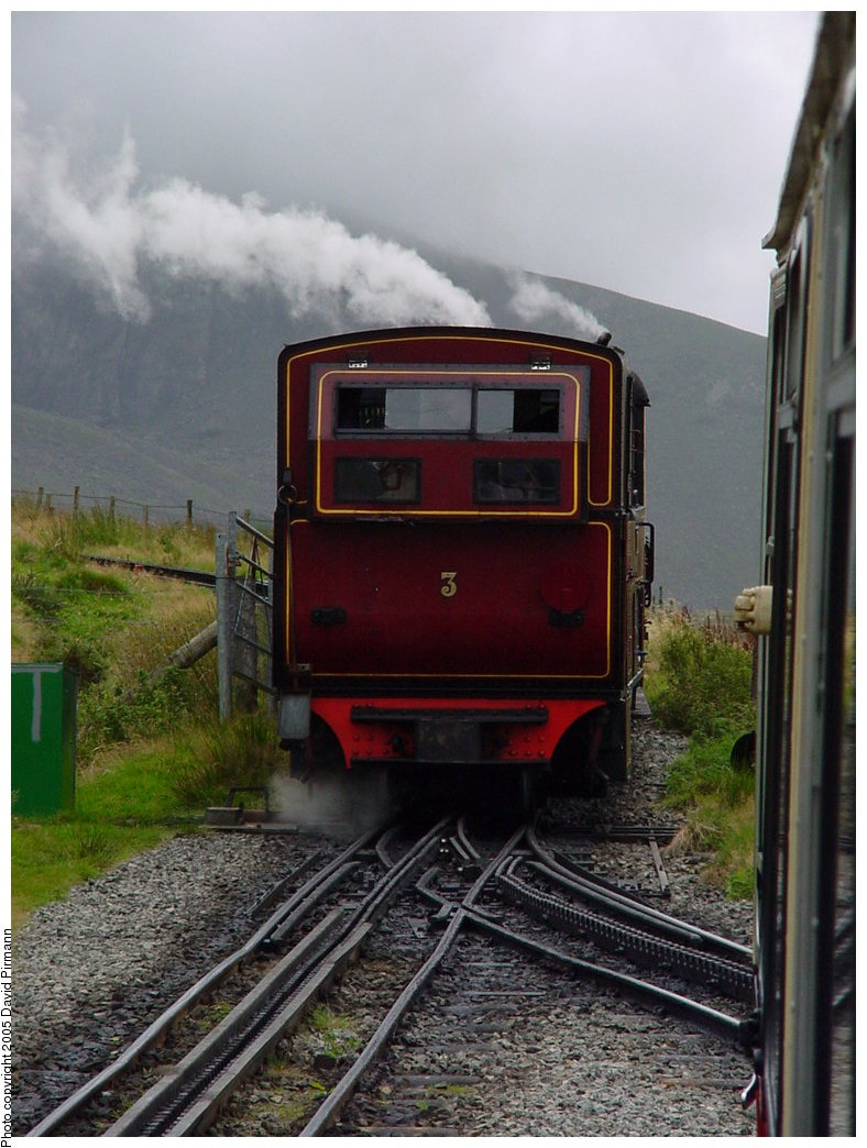 (176k, 788x1044)<br><b>Country:</b> United Kingdom<br><b>System:</b> Snowdon Mountain Railway <br><b>Photo by:</b> David Pirmann<br><b>Date:</b> 9/8/2000<br><b>Viewed (this week/total):</b> 2 / 1819