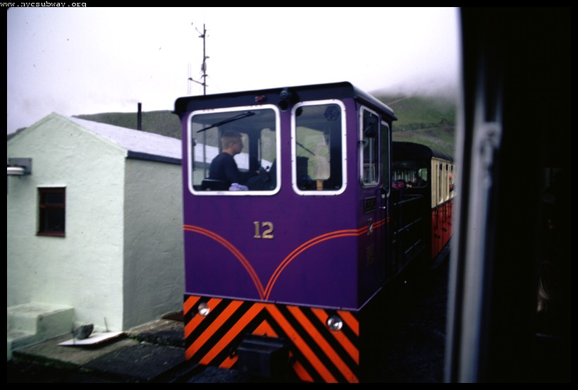 (67k, 820x553)<br><b>Country:</b> United Kingdom<br><b>System:</b> Snowdon Mountain Railway <br><b>Photo by:</b> David Pirmann<br><b>Date:</b> 9/8/2000<br><b>Viewed (this week/total):</b> 0 / 1557