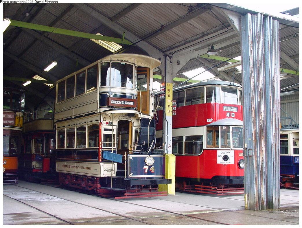 (227k, 1044x788)<br><b>Country:</b> United Kingdom<br><b>System:</b> National Tramway Museum <br><b>Photo by:</b> David Pirmann<br><b>Date:</b> 9/2/2000<br><b>Viewed (this week/total):</b> 0 / 1594