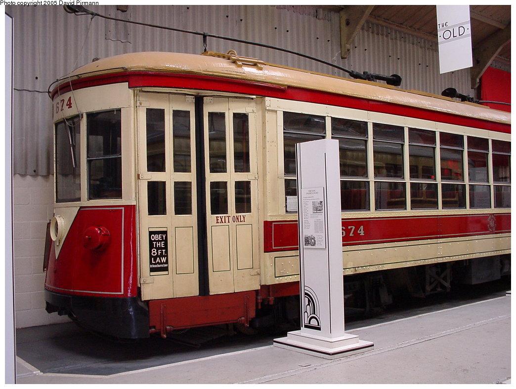 (181k, 1044x788)<br><b>Country:</b> United Kingdom<br><b>System:</b> National Tramway Museum <br><b>Car:</b> TARS 674 <br><b>Photo by:</b> David Pirmann<br><b>Date:</b> 9/2/2000<br><b>Viewed (this week/total):</b> 1 / 3207
