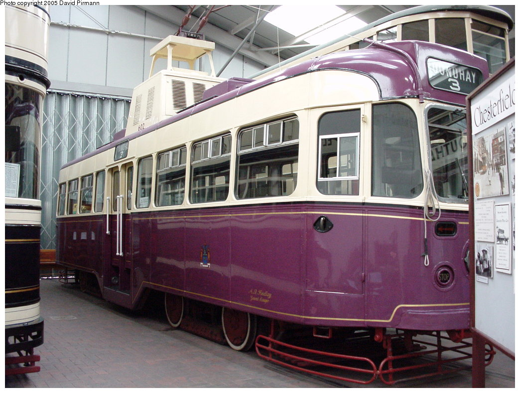 (193k, 1044x788)<br><b>Country:</b> United Kingdom<br><b>System:</b> National Tramway Museum <br><b>Photo by:</b> David Pirmann<br><b>Date:</b> 9/2/2000<br><b>Viewed (this week/total):</b> 1 / 1410