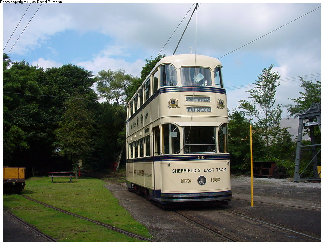 (196k, 1044x788)<br><b>Country:</b> United Kingdom<br><b>System:</b> National Tramway Museum <br><b>Photo by:</b> David Pirmann<br><b>Date:</b> 9/2/2000<br><b>Viewed (this week/total):</b> 1 / 1398