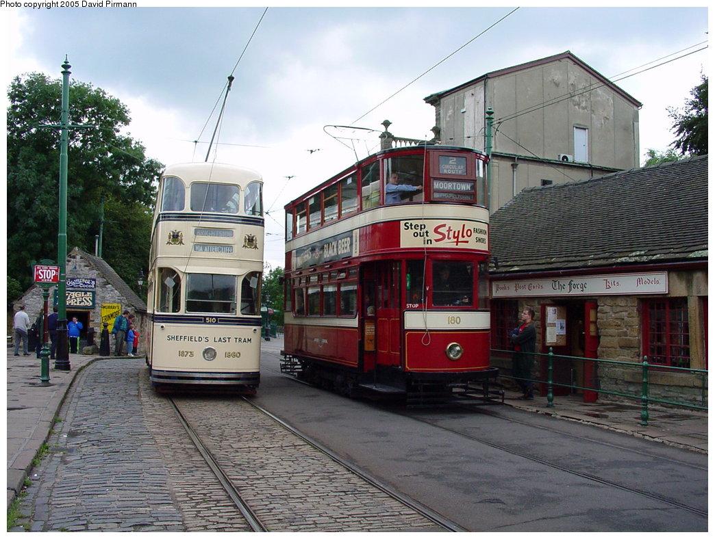 (209k, 1044x788)<br><b>Country:</b> United Kingdom<br><b>System:</b> National Tramway Museum <br><b>Photo by:</b> David Pirmann<br><b>Date:</b> 9/2/2000<br><b>Viewed (this week/total):</b> 0 / 978