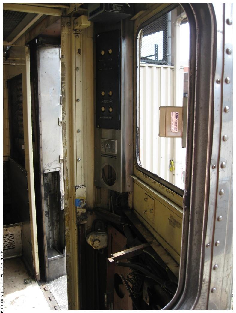 (203k, 788x1044)<br><b>Country:</b> United States<br><b>City:</b> New York<br><b>System:</b> New York City Transit<br><b>Location:</b> 207th Street Yard<br><b>Car:</b> R-38 (St. Louis, 1966-1967)  4135 <br><b>Photo by:</b> Robert Mencher<br><b>Date:</b> 4/18/2009<br><b>Viewed (this week/total):</b> 0 / 1433