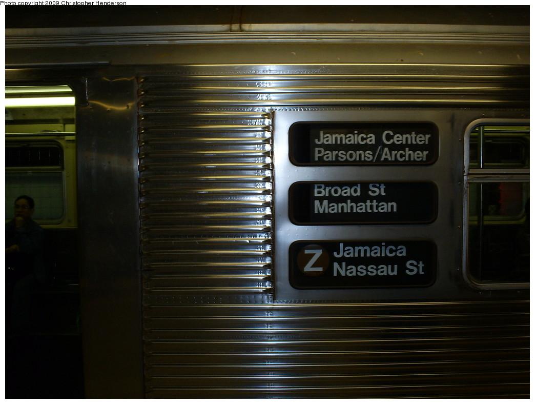 (218k, 1044x788)<br><b>Country:</b> United States<br><b>City:</b> New York<br><b>System:</b> New York City Transit<br><b>Line:</b> BMT 4th Avenue<br><b>Location:</b> 77th Street <br><b>Car:</b> R-32 (Budd, 1964)  3610 <br><b>Photo by:</b> Christopher Henderson<br><b>Date:</b> 5/2/2009<br><b>Viewed (this week/total):</b> 2 / 3160