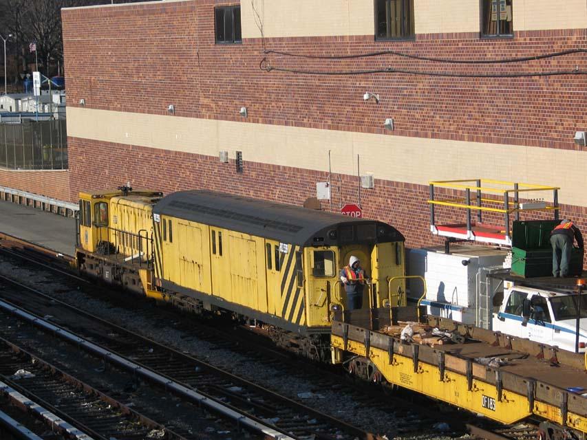 (131k, 853x640)<br><b>Country:</b> United States<br><b>City:</b> New York<br><b>System:</b> New York City Transit<br><b>Location:</b> Corona Yard<br><b>Car:</b> R-71 Rider Car (R-17/R-21/R-22 Rebuilds)  RD339 (ex-6762)<br><b>Photo by:</b> Michael Pompili<br><b>Date:</b> 12/15/2004<br><b>Viewed (this week/total):</b> 0 / 790