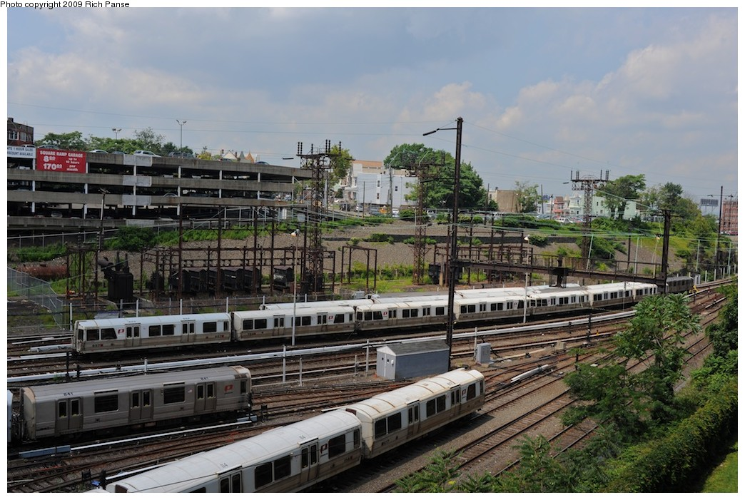 (221k, 1044x701)<br><b>Country:</b> United States<br><b>City:</b> Jersey City, NJ<br><b>System:</b> PATH<br><b>Location:</b> Journal Square Yard <br><b>Photo by:</b> Richard Panse<br><b>Date:</b> 8/3/2009<br><b>Viewed (this week/total):</b> 2 / 1204