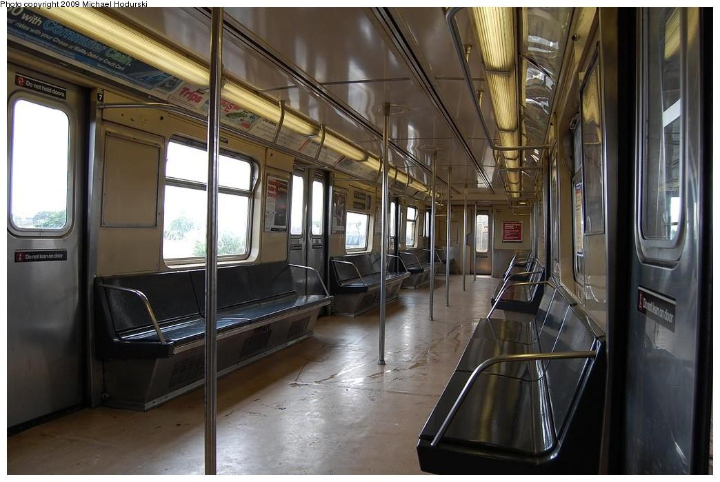 (223k, 1044x699)<br><b>Country:</b> United States<br><b>City:</b> New York<br><b>System:</b> New York City Transit<br><b>Line:</b> IND Fulton Street Line<br><b>Location:</b> Lefferts Boulevard <br><b>Route:</b> A<br><b>Car:</b> R-40 (St. Louis, 1968)  4176 <br><b>Photo by:</b> Michael Hodurski<br><b>Date:</b> 6/9/2009<br><b>Viewed (this week/total):</b> 0 / 1014