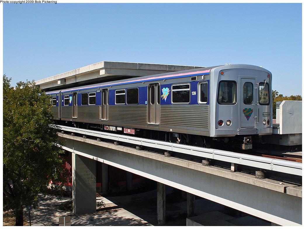(334k, 1044x784)<br><b>Country:</b> United States<br><b>City:</b> Miami, FL<br><b>System:</b> Miami Metrorail<br><b>Location:</b> Vizcaya <br><b>Photo by:</b> Bob Pickering<br><b>Date:</b> 2/20/2009<br><b>Viewed (this week/total):</b> 0 / 1603