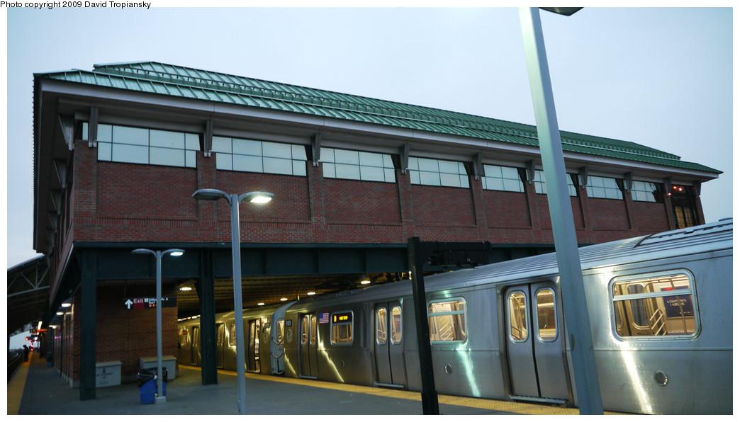 (199k, 1044x596)<br><b>Country:</b> United States<br><b>City:</b> New York<br><b>System:</b> New York City Transit<br><b>Location:</b> Coney Island/Stillwell Avenue<br><b>Photo by:</b> David Tropiansky<br><b>Date:</b> 12/7/2009<br><b>Viewed (this week/total):</b> 1 / 727