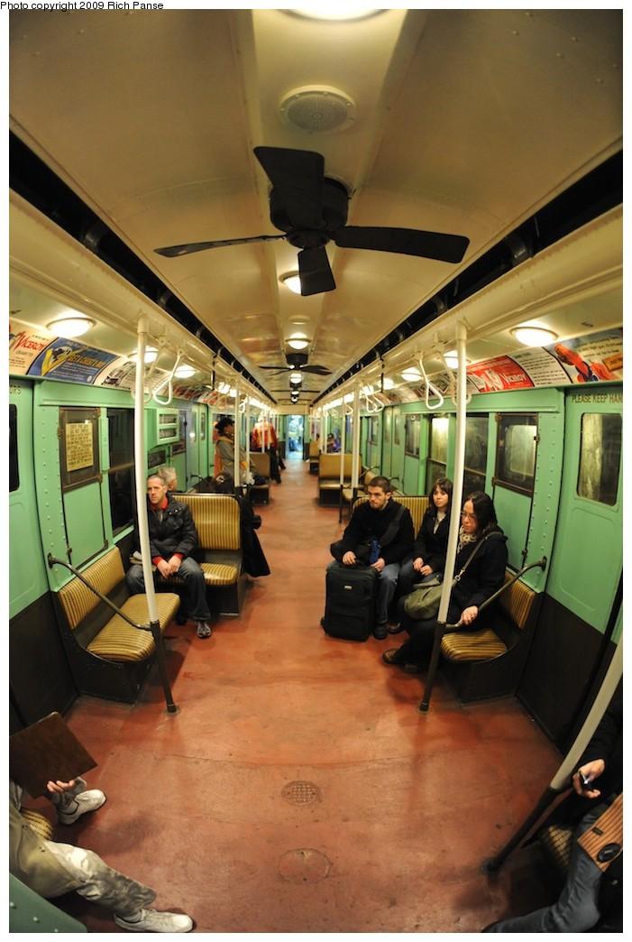 (177k, 701x1044)<br><b>Country:</b> United States<br><b>City:</b> New York<br><b>System:</b> New York City Transit<br><b>Route:</b> Museum Train Service (V)<br><b>Car:</b> R-4 (American Car & Foundry, 1932-1933) 484 <br><b>Photo by:</b> Richard Panse<br><b>Date:</b> 12/13/2009<br><b>Viewed (this week/total):</b> 0 / 687