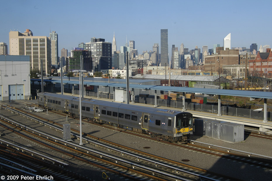 (195k, 930x618)<br><b>Country:</b> United States<br><b>City:</b> New York<br><b>System:</b> Long Island Rail Road<br><b>Line:</b> LIRR Main Line<br><b>Location:</b> LIRR Arch St. Shops<br><b>Car:</b> LIRR M-7 EMU (Bombardier) 7210 <br><b>Photo by:</b> Peter Ehrlich<br><b>Date:</b> 12/6/2009<br><b>Viewed (this week/total):</b> 1 / 816