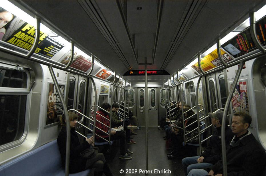 (195k, 930x618)<br><b>Country:</b> United States<br><b>City:</b> New York<br><b>System:</b> New York City Transit<br><b>Car:</b> R-160B (Option 2) (Kawasaki, 2009)  9823 <br><b>Photo by:</b> Peter Ehrlich<br><b>Date:</b> 12/13/2009<br><b>Viewed (this week/total):</b> 1 / 1416