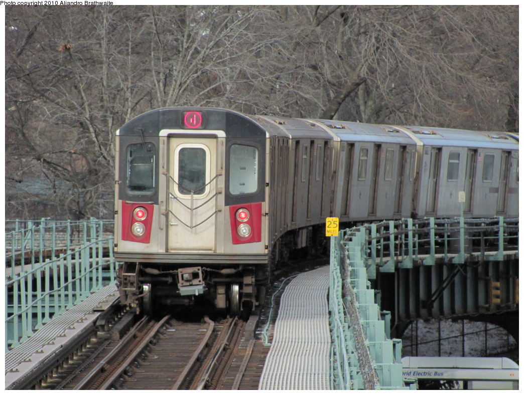 (252k, 1044x788)<br><b>Country:</b> United States<br><b>City:</b> New York<br><b>System:</b> New York City Transit<br><b>Line:</b> IRT Brooklyn Line<br><b>Location:</b> Sutter Avenue/Rutland Road <br><b>Route:</b> 4<br><b>Car:</b> R-142 (Option Order, Bombardier, 2002-2003)  7150 <br><b>Photo by:</b> Aliandro Brathwaite<br><b>Date:</b> 1/2/2010<br><b>Viewed (this week/total):</b> 1 / 1663