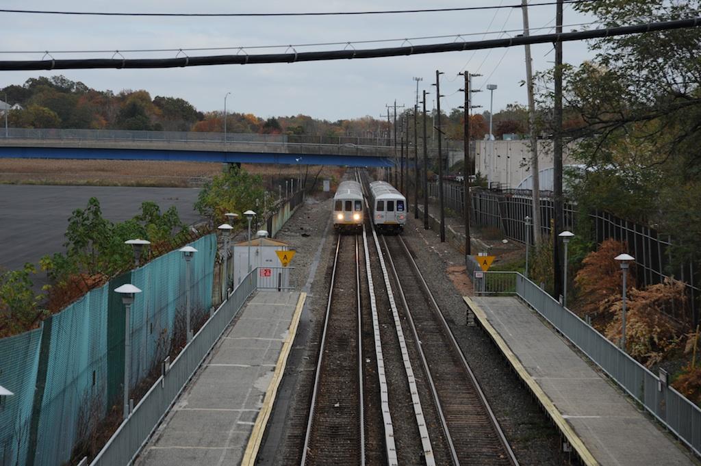 (277k, 1024x681)<br><b>Country:</b> United States<br><b>City:</b> New York<br><b>System:</b> New York City Transit<br><b>Line:</b> SIRT<br><b>Location:</b> Nassau <br><b>Car:</b> R-44 SIRT (St. Louis, 1971-1973) 416/388 <br><b>Photo by:</b> Richard Panse<br><b>Date:</b> 10/30/2009<br><b>Viewed (this week/total):</b> 2 / 1364