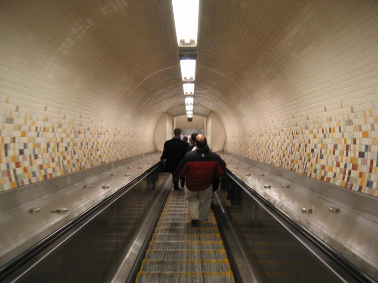 (56k, 750x562)<br><b>Country:</b> United States<br><b>City:</b> New York<br><b>System:</b> New York City Transit<br><b>Line:</b> IRT East Side Line<br><b>Location:</b> 51st Street <br><b>Photo by:</b> Robbie Rosenfeld<br><b>Date:</b> 3/14/2005<br><b>Viewed (this week/total):</b> 2 / 5183